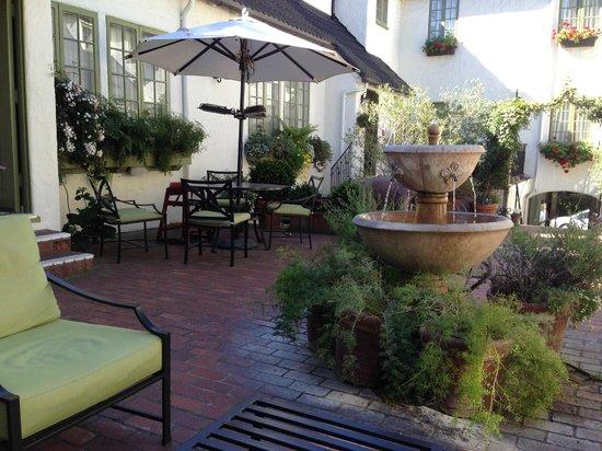奧博格卡梅爾飯店照片
