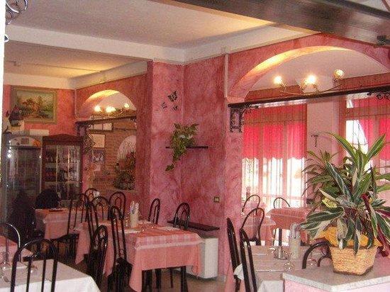 Al Cantuccio pizzeria ristorante: salettina