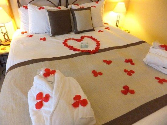 Marina Hotel Corinthia Beach Resort: Something special.