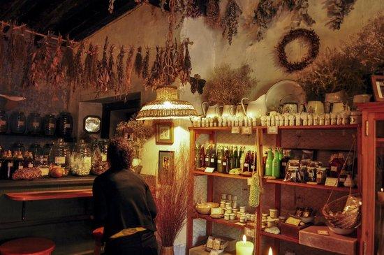La Tienda de Doña Gavi