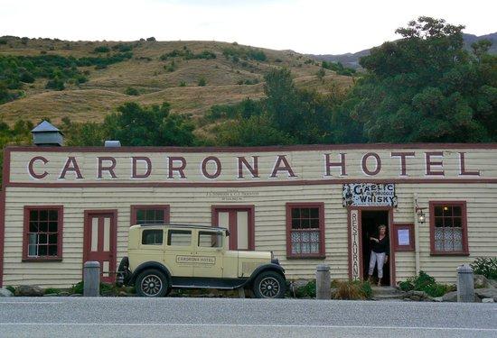 Cardrona Hotel, Cardrona, NZ