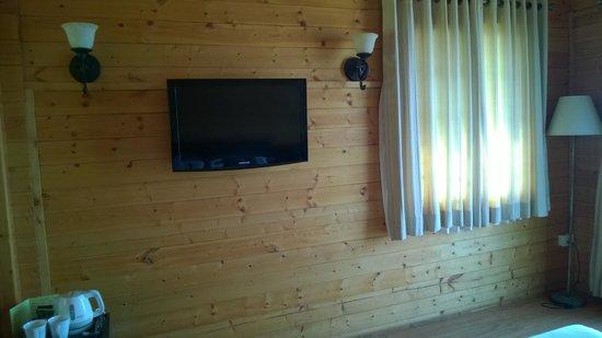 Ozran Heights Beach Resort: Room