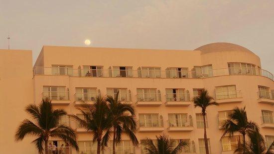 Hilton Puerto Vallarta Resort: hotel