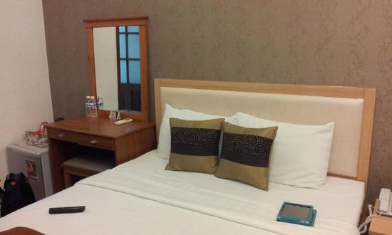 Saigon River Boutique Hotel : Room 402