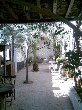 Casa Princess Arminda: Beautiful entrance
