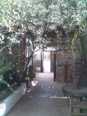 Casa Princess Arminda: More beauty inside