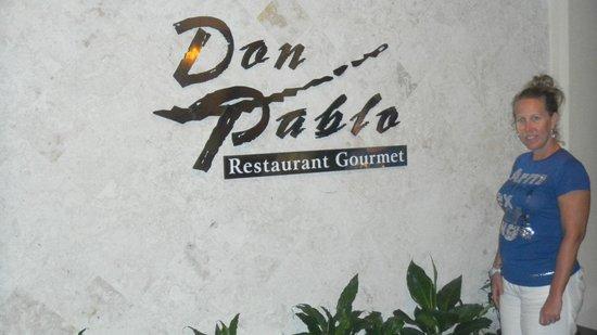 Luxury Bahia Principe Ambar Don Pablo Collection : Don pablo