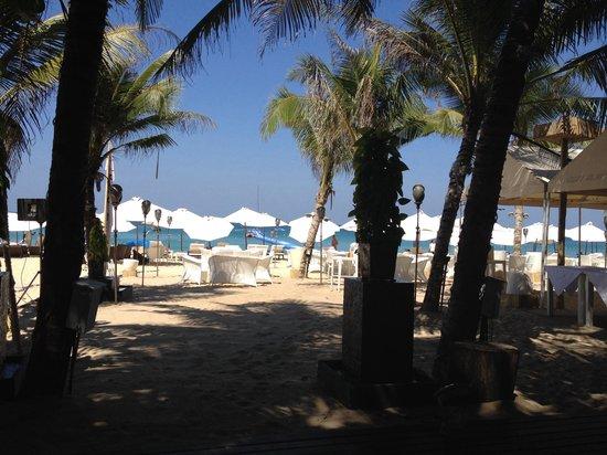 Surin Beach Pla Seafood
