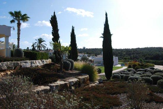 Vale d'Oliveiras Quinta Resort & Spa: Resort