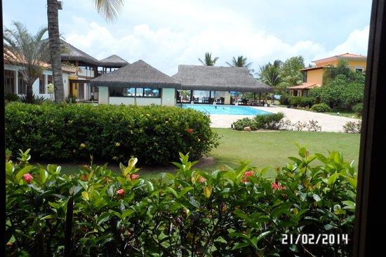 Costa Brasilis All Inclusive Resort & Spa : Jardines
