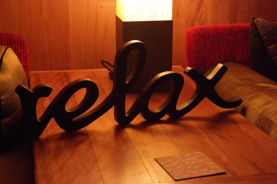 Gaia Retreat & Spa: Little touches