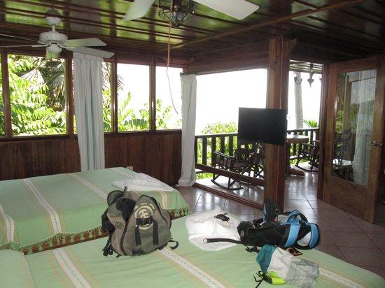 Hotel Costa Verde: Room D 1