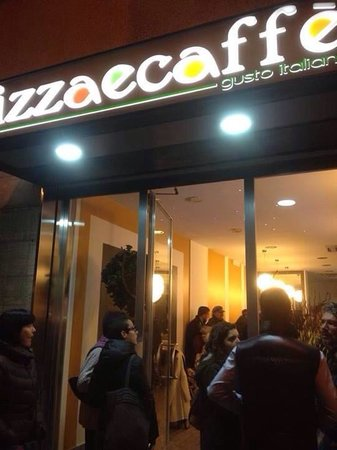 Pizza E Caffe'