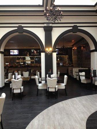 The Richmond, BW Premier Collection : Restaurant