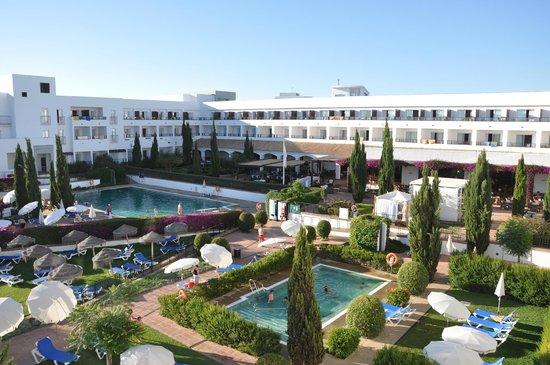 Hotel Fuerte Conil - Costa Luz : Piscinas
