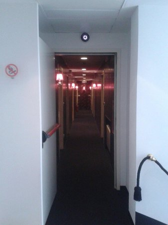 Room Mate Luca : 3th floor