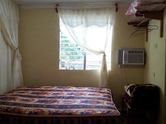 Valle de Vinales : bedroom