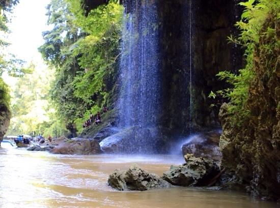green canyon Picture of Pangandaran National Park Pangandaran