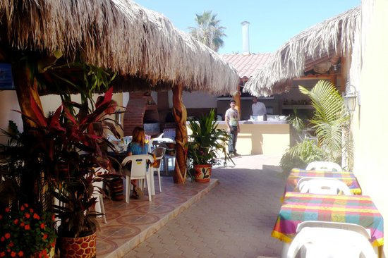 Cafe Horizonte Restaurant y Bar