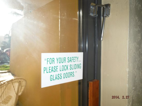 Lindbergh Bay Hotel and Villas: how safe do you feel now?