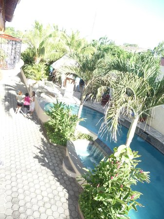 Hotel Xalteva Pool