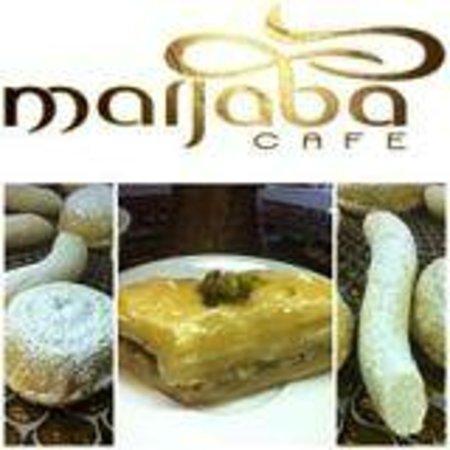 Marjaba Cafe: marjaba