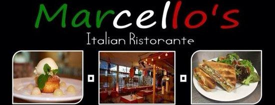 Marcello's Ristorante & Pizzeria: Marcellos