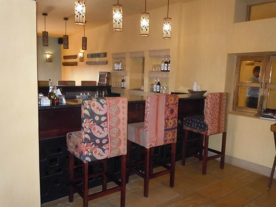 1st Gate Home- Fusion: Breakfast dining room