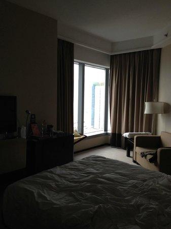 Hotel Panorama by Rhombus : camera