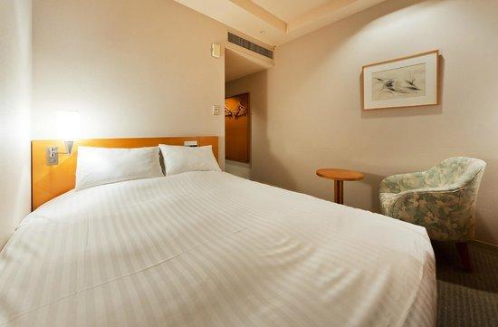 KKR Hotel Kanazawa : ダブルルーム