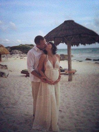 Zamas: Just married!