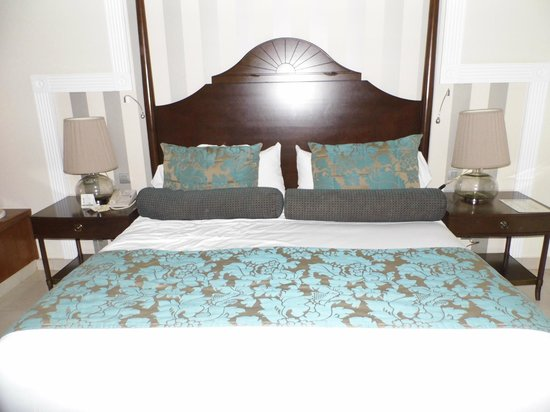 Iberostar Grand Hotel Rose Hall: king