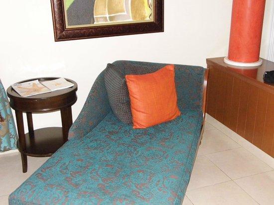 Iberostar Grand Hotel Rose Hall: lounger