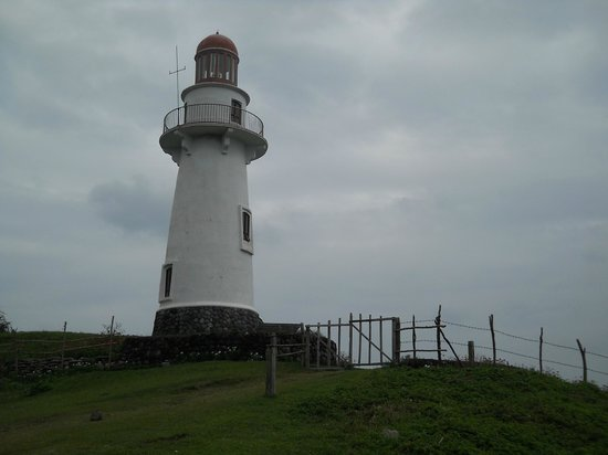 Basco Lighthouse: lighthouse at Naidi hills Basco Batanes Philippines