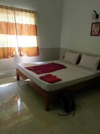 Sweet Dreams Guesthouse: Double room