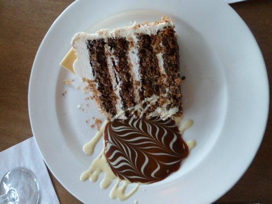 Vegan Birthday Cake Portland Oregon