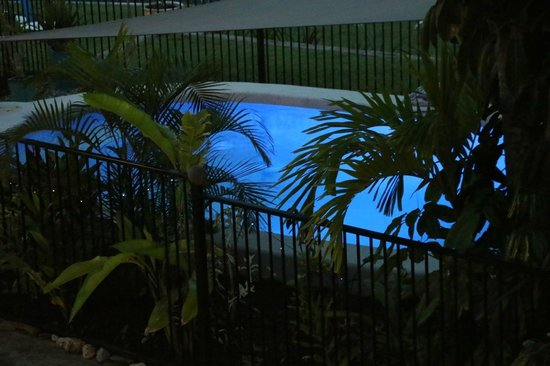 Cardwell Beachfront Motel : Pool