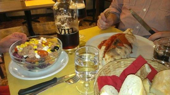 Bar- Pizzeria-Trattoria ai bari