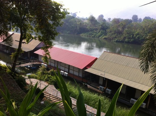 Khaothone River View Resort