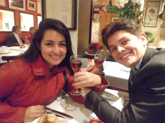 La cave a Champagne: Brindando o Champagne Rosé Demi-Sec tão presente em Épernay