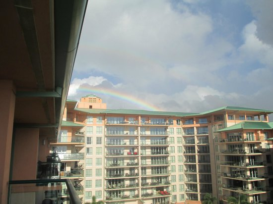 Honua Kai Resort & Spa: our stay