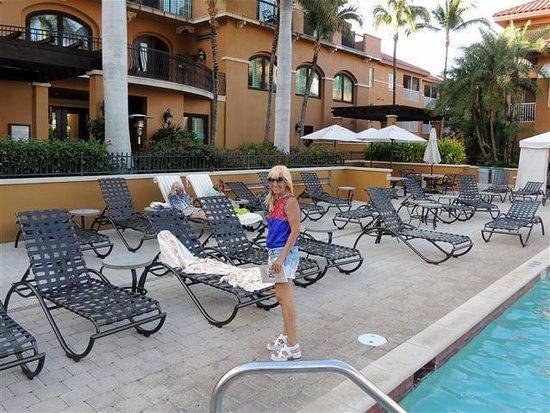 Bellasera Resort: Pileta gimnasio y spa