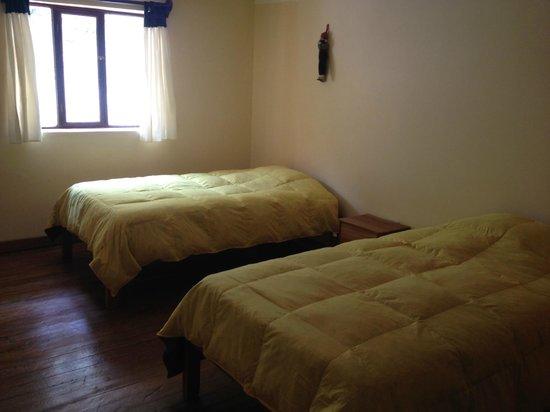 Janaxpacha Hostel: Double room