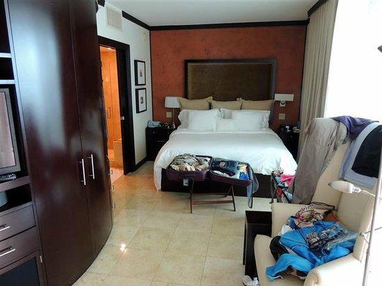 Z Ocean Hotel South Beach: Linda la habitación