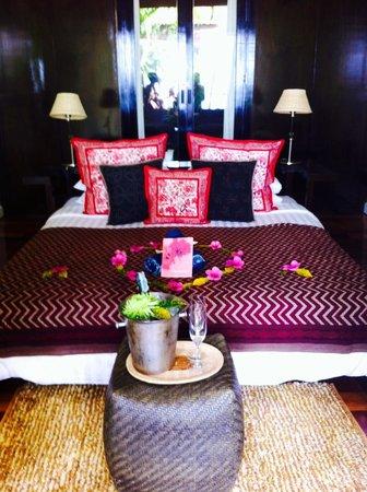 Shantaa Koh Kood : Welcome to suite