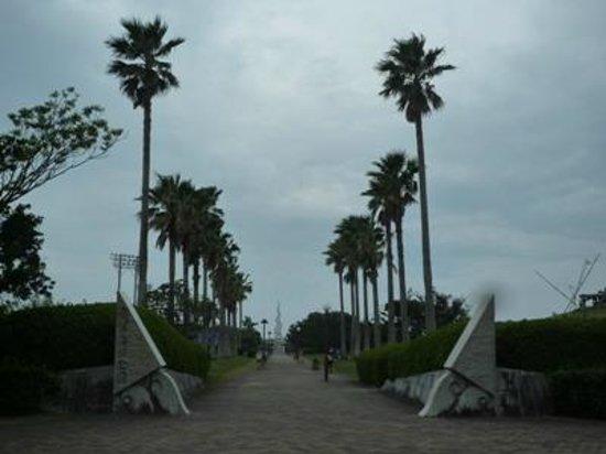 Ryuyo Marine Park: 竜洋海洋公園01