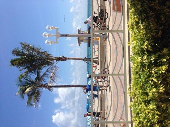 Hollywood Beach Marriott: Aahhhhh
