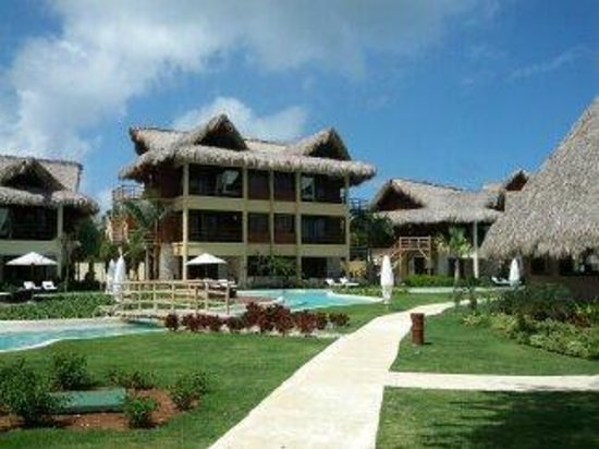 Zoetry Agua Punta Cana: New side of resort