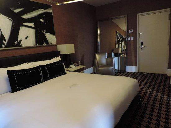 Ameritania Hotel : habitacion 1212