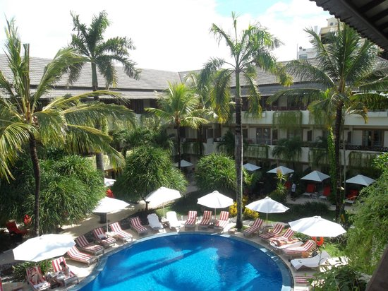 The Breezes Bali Resort & Spa : Villas
